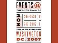 Powerhou.se Biz Cards