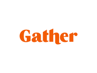 Gather Logo Proposal