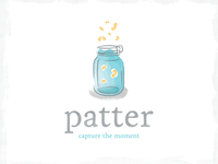 Patter Logo Design