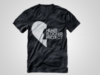 The Heart Locker Project Shirt