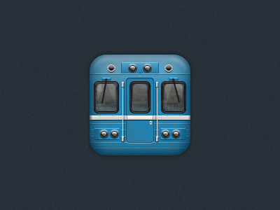 Metro_iphone_dribbble