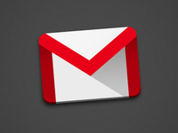 Gmail 2.0 icon