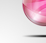 Dribbble Sphere
