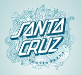 Santa Cruz Shirt - in the works