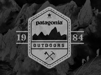 Patagonia Badge Reboot