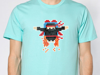Pixel Press Shirt