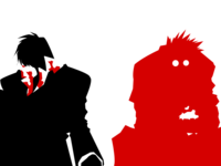 Trigun Tribute