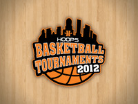 Hoops Basketball Tournaments