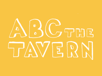 ABC the Tavern
