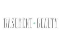 Basement Beauty logo revised