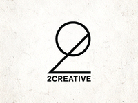 2Creative logotype