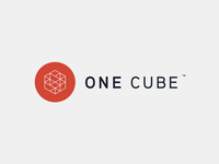 One Cube logo update