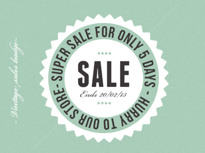 Dribbble_vintage_sales_badges
