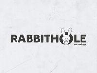 Rabbithole Recordings Logo