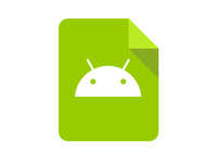 Android UI Design Kit Icon