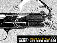 Unsafe Water Kills