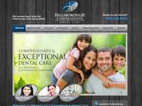 Hillsborough Comprehensive Dental Care