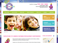 Smile Works   Basking Ridge Pediatric Kids Dentist   Andrea Mann