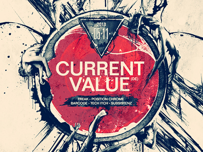 Current-value