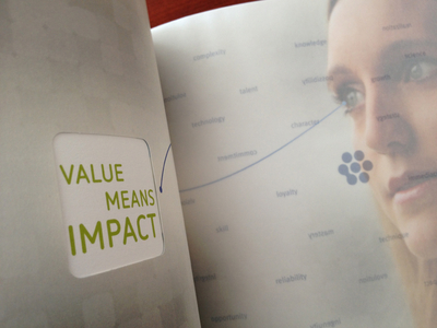 Value Means Impact