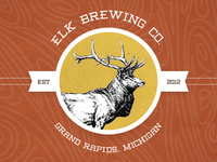 Elk Brewing - Grand Rapids, MI