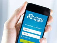 Changers iPhone App
