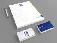 Sudbury Law - Identity Package