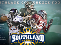 Southland Conference Wallpaper