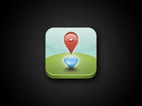 NeighbourGood Guide App Icon 2