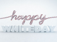 Happy Whiteday