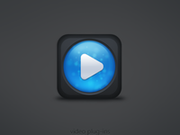 video plug-ins icon