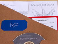 MusicProfessor Press Kit
