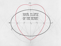Total Ellipse of the Heart