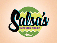 Salsa Identity, Color