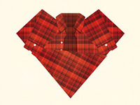 Plaid Love