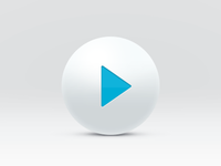 Video Sphere Icon