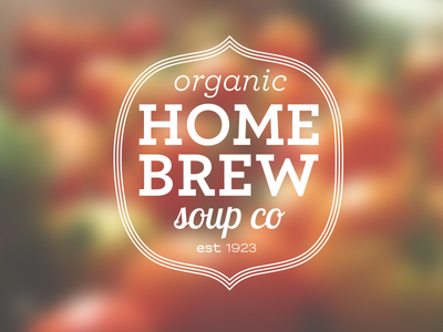 Organic Home Brew Soup Co