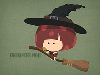 Enchanter MOJI