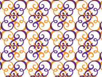 Ampersand Pattern