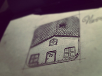 Ios Home Sketch
