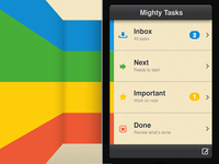 Mighty Tasks Website v2