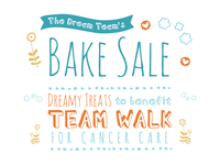 Bake Sale for Team Walk