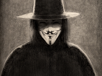 Remember the 5th of November?