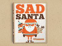 Sad Santa Out Now!
