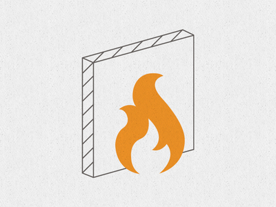 Icon - Fire Protection