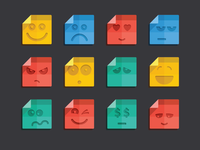 Smileys pack