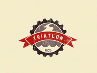 Triatlon Logo