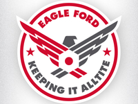 Eagle Ford Patch
