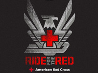 Ride for the Red