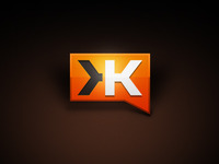 Klout Icon Redesign